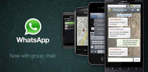 whatsapp messenger para samsung gt s5360 galaxy y descarga gratis aplicaciones para android