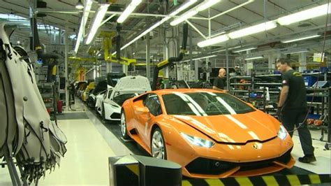 lamborghini headquarters lamborghini headquarters go carbon neutral