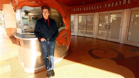 paul rudnick on big and his see s candies l a diet