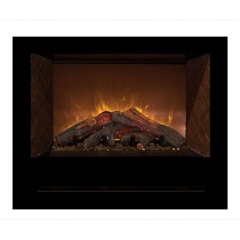 modern flames fireplace modern flames hf36cbi home custom built in electric