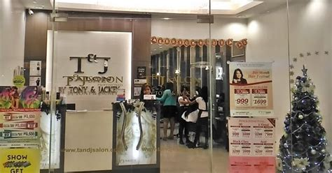 salons in sm north edsa salon sm north salon sm north tony and jackey salon sm