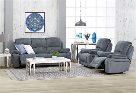 recliner lounge suites get the look modern comfort harvey norman australia