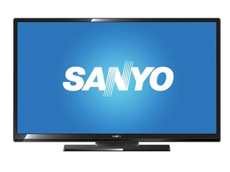 Tv Led 14 Inch Sanyo sanyo 42 quot 1080p led hdtv