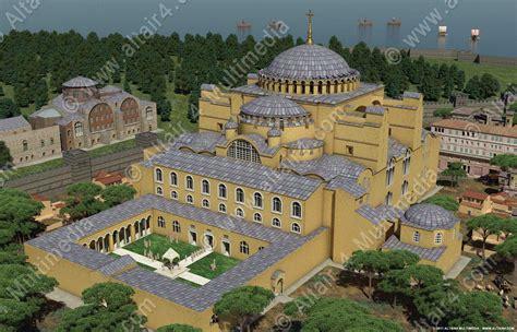 cupola di santa sofia basilica di santa sofia altair4 multimedia