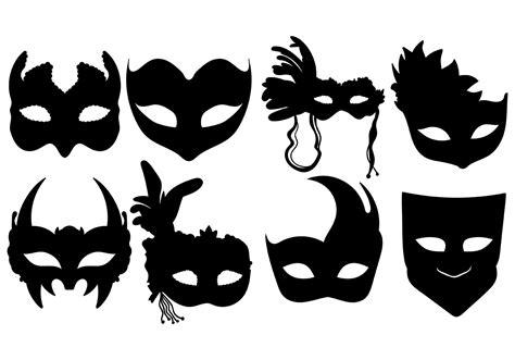 Masker Topeng Gold Original Sj0058 masquerade silhouette masks vector free