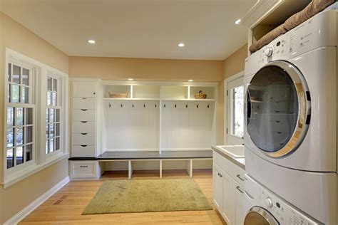 mudroom laundry room remodeling gallery highmark builders
