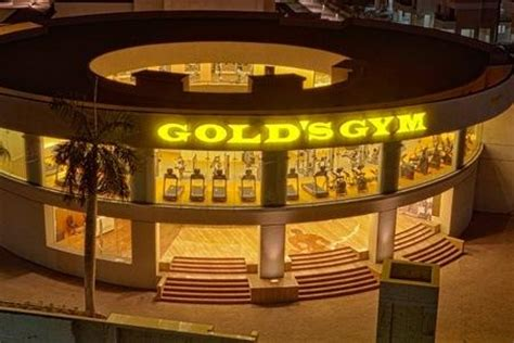 golds gym the fan schedule 60 off on 1 month gym membership at gold s gym