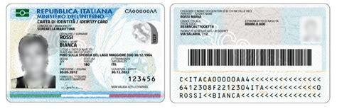 rilascio carta di soggiorno rilascio nuova carta d identit 224 elettronica il giornale