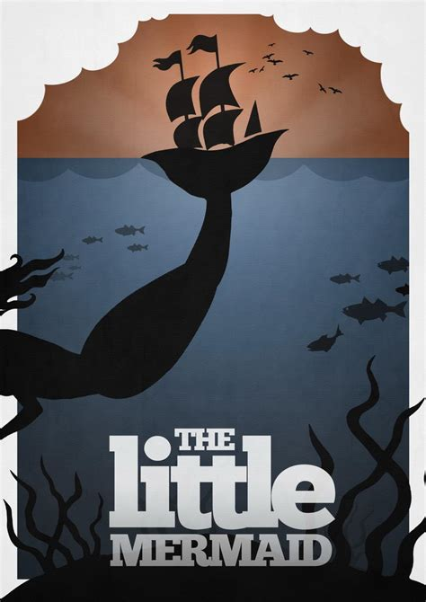 libro it was snowing butterflies 10 stunning minimalist disney movie posters youbentmywookie