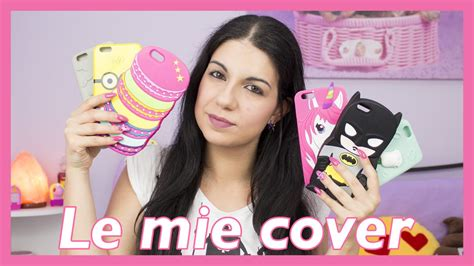 le mie cover  iphone   update  youtube