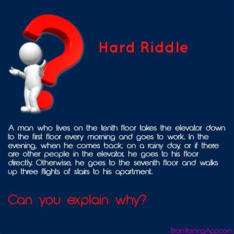 hard riddles with answers 34 best images about riddles on pinterest your brain