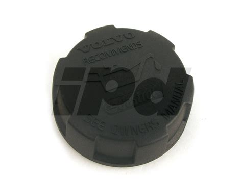 engine oil filler cap genuine volvo