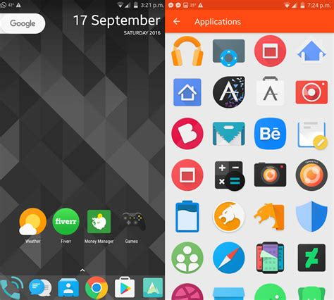 Grab these otherwise paid Android icon packs free of ...