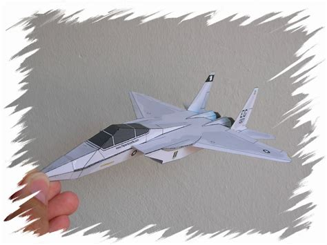 How To Make F15 Paper Airplane - f 15 flying paper airplane buy f 15 paper aircraft model
