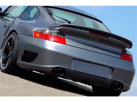 Rear Trunk Deck Cup Mesin Copotan Porsche By United Kingdom porsche 911 turbo gt2 2001 05 rear bumper trunk parts
