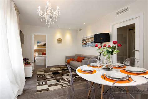 renta apartamentos barcelona alquiler apartamento 4 dormitorios en barcelona mercedes