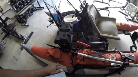 wilderness inflatable pontoon boats classic accessories wilderness pontoon boat youtube