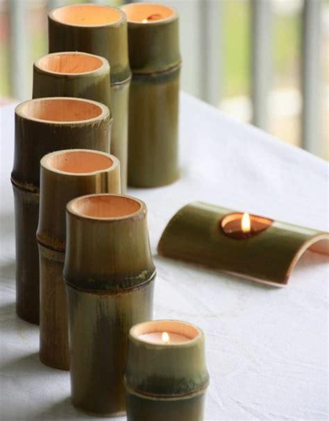 Que Faire Avec Des Bambous Coupés que faire avec des bambous trouvailles exotiques en 60