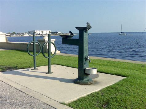 backyard faucet and drinking fountain 160 years of manufacturing quality drinking fountains