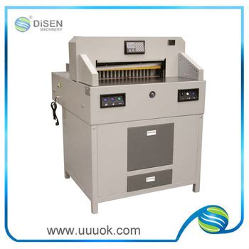 Paper Machine Price - price for paper cutter machine 7208hd buy price for