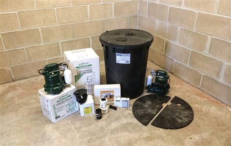 basement solutions basement solutions sump pump