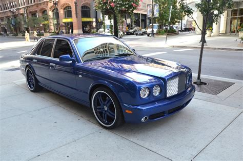 2003 bentley arnage t 2003 bentley arnage t stock r068aa for sale near chicago