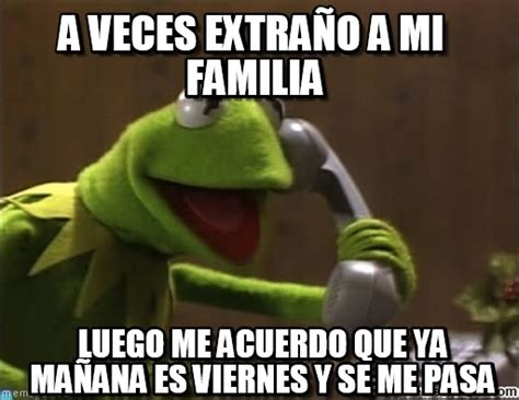 Imagenes Sobre La Familia Chistosas | memes de familia imagenes chistosas