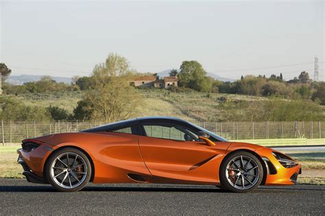 mclaren 720s mclaren 720s review gtspirit