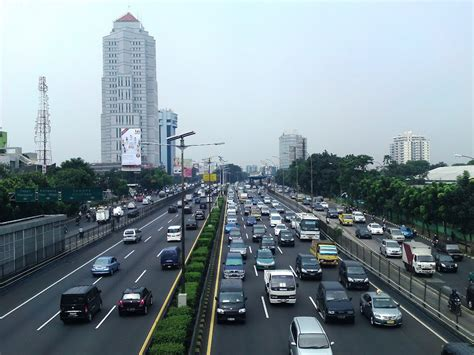 Jakarta City the in the city of jakarta wonderful indonesia