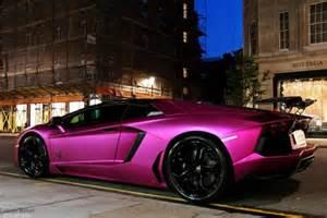 Pink Lamborghini Price Matte Pink Lamborghini Aventador Lp760 2 By Oakley Design