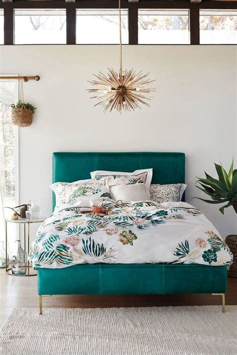 anthropologie bedroom inspiration 20 refreshing modern bedroom design ideas