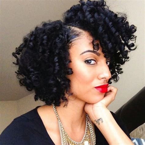 short permed curly structured hair styles for over women over 60 curly bob hairstyles for black women alslesslethal com