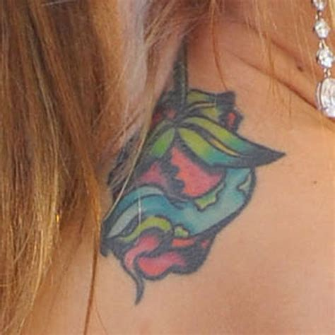 audrina patridge tattoo 100 of audrina patridg design ideas picture gallery