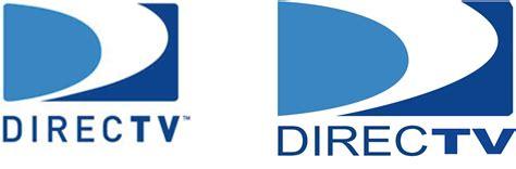 logo channel directv ilustracion grafica logo directv