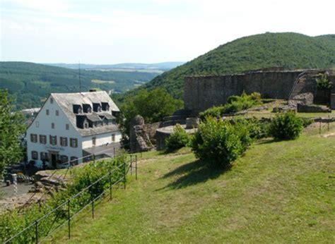 Speisekammer In Burg by Die Kyrburg
