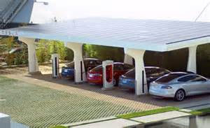 Tesla Electric Car Charging Station Tesla Promises Free Supercharger Access Forever For