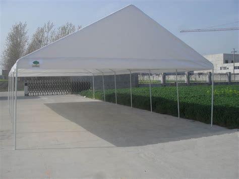 Fliese 20 X 40 by 20 X 40 Heavy Duty White Gazebo Canopy Tent