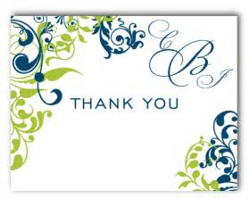 thank you card design template custom ideas design thank you cards white green blue color