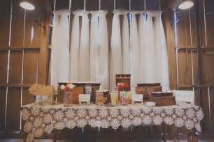 here are a few more ideas for adding tulle to your wedding