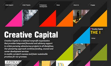 photography website layout ideas 30 highly unusual web layouts for design inspiration