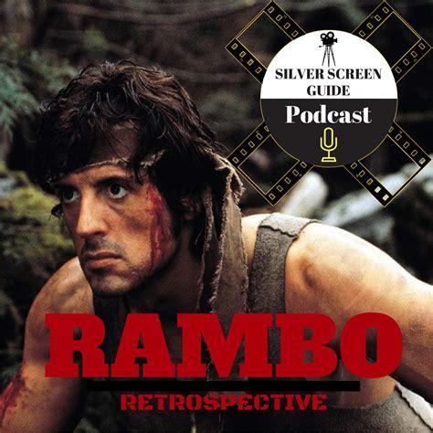 film rambo part 4 rambo first blood part ii 1985