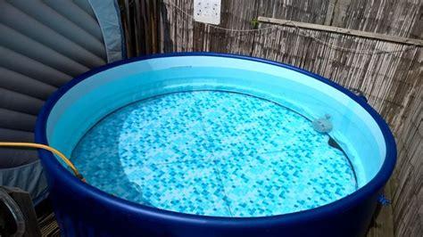 Water Backing Up In Bathtub by It S Like Aliens Taken It Two Tonne Tub Filled