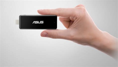 Asus Pocket Pc Qm1 asus compute stick mini pc qm1 black jakartanotebook