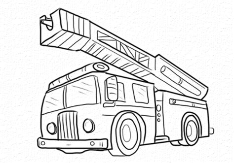 preschool coloring pages trucks coloring pages fire trucks preschool bestappsforkids com