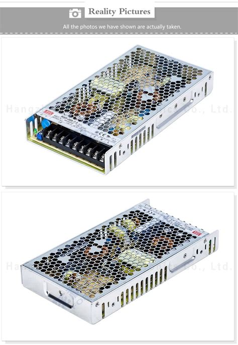 Power Supply Well Rsp 200 meanwell power supply rsp 200 3 3 200w 3 3v 40a pfc