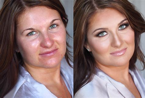 before and after before and after makeup before and after makeup