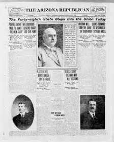 Arizona State Library Archives And Records 1000 Images About Historic American Newspapers 1836 1922 On Library Of