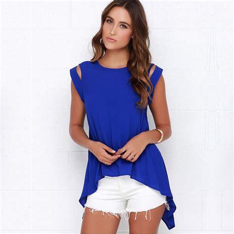 blusas de moda 2016 moda juvenil 2016 youtube blusas de moda 2016