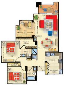 Marvelous How To Plan Your Kitchen Layout #5: Floor-plan-12.gif