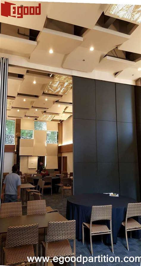 How To Lower Ceiling Height by Boutique Hotel Baguio Philippines Varifold Wall Partition